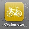 サイクルメーター