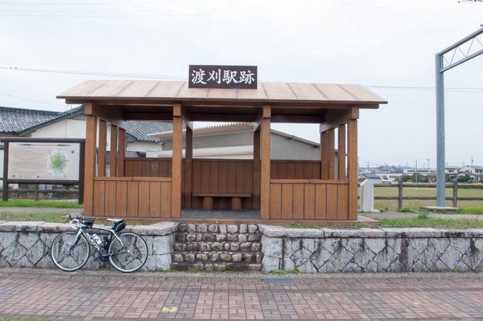 名鉄挙母線廃線ポタ2014 – Silent ...
